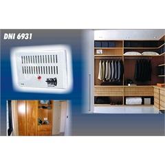 Antimofo Eletrônico 220v  - DNI