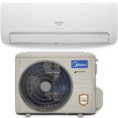 Ar Condicionado 1500w 220v 18000btus Split Springer Inverter - Midea