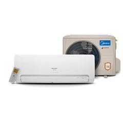 Ar-Condicionado com Controle Remoto 1066w 220v 12000btus Split Springer Branco - Kit