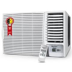 Ar-Condicionado de Janela Eletrônico 2134w 220v 21000btus Springer Branco - Midea