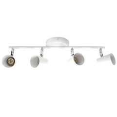 Arco Short para 4 Lâmpadas 127v  - Bronzearte