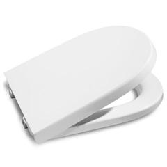 Assento Sanitário Termofixo com Amortecedor Nexo Branco
