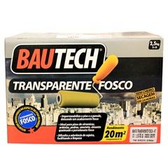 Bautech Transparente Fosco 2,5kg - Bautech