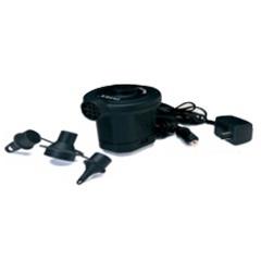 Bomba de Ar Elétrica Quick-Fill 120v Ac com Recarregador 12v Ref. 66617 - Intex