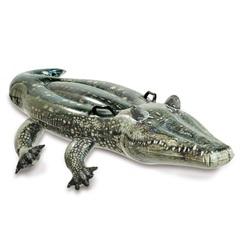 Bote Realistic Gator Verde - Intex
