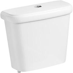 Caixa Acoplada Ecoflush 3/6 Litros Fit Branca - Celite
