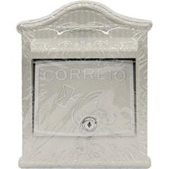 Caixa de Correio Frontal Regiane Ref. 252