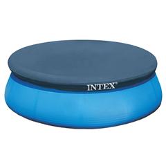 Capa para Piscina Easy Set 10x305cm Azul - Intex