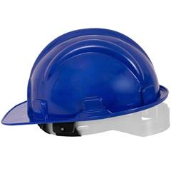 Capacete de Proteção Nv Azul