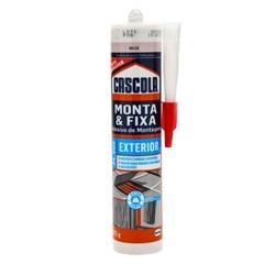 Cascola Monta E Fixa Pl 600 Externo 375 Gramas  - Henkel