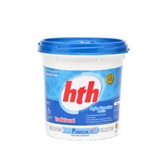 Cloro Granulado 1 Kg Ref: 1100004 - HTH