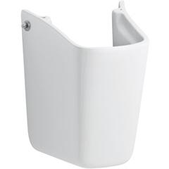 Coluna Suspensa para Lavatório Fit E Life Branca - Celite