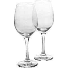 Conjunto de Taça Vinho Tinto Barone 385ml 6 Peças Cristalino