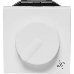 Controle para Ventilador de Rotação Branco Bivolt Arteor