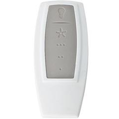 Controle Remoto para Ventilador de Teto 110v Branco