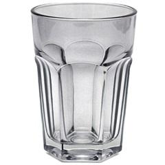 Copo Long Drink em Vidro Country 400 Ml Fume - Libbey