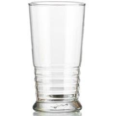 Copo Long Drink em Vidro Sierra 415ml Transparente - Crisal