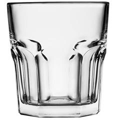 Copo para Whisky em Vidro Country 350ml Transparente - Libbey