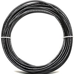 Cordão Paralelo 2x1,5mm com 10 Metros Preto - Induscabos