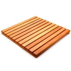 Deck para Jardim 50 X 50 Cm