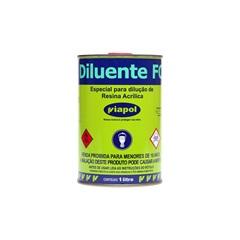 Diluente 1 Litro - Fusecolor
