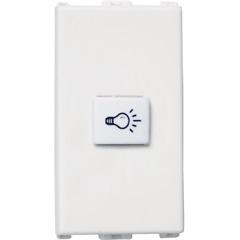 Dimmer Digital 500w 220v Ilus Branco - Siemens