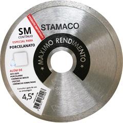 Disco Diamantado Aliafor Segmentado para Porcelanato - Stamaco