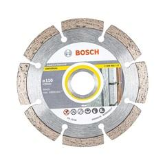 Disco Diamantado Up-Seg 110 X 20mm