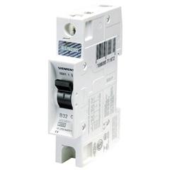 Disjuntor Din Curva B 32a Monopolar  - Siemens