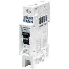 Disjuntor Din Curva C 50a Monopolar - Siemens