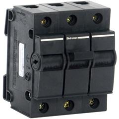 Disjuntor Dqe 3 Polos 100a 220 a 380v        - Eletromar