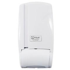 Dispenser para Sabão Líquido Branco - Artplas