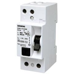 Dispositivo Dr Bipolar 40a 30m - Siemens