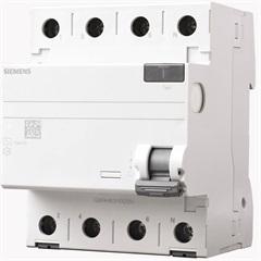 Dispositivo Dr Tetrapolar Tipo Ac 80a Branco - Siemens