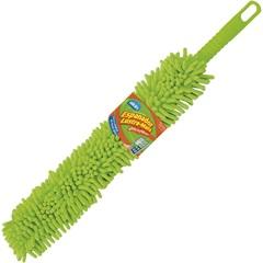 Espanador de Microfibra Lustra Mais Verde - Alklin