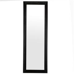 Espelho de Parede Retangular Esmeralda 105 Ect 153x53cm Tabaco
