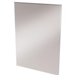 Espelho de Parede Retangular Savana 80x60cm - Gaam