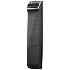 Fechadura Biométrica Embutir Ydm 4109 Rl