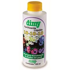 Fertilizante Liquido 10-10-10 120ml