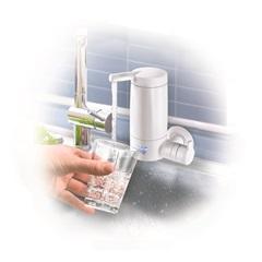 Filtro de Água Top  com Registro  - Sap Filtros