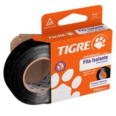 Fita Isolante Antichama 19mm X 20m - Tigre