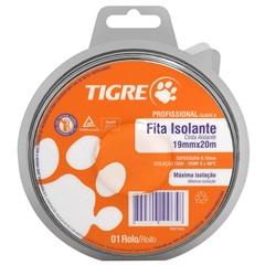 Fita Isolante Profissional 20m - Tigre