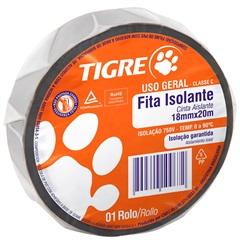 Fita Isolante Uso Geral 20m - Tigre