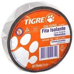 Fita Isolante Uso Geral 5m - Tigre