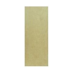 Folha de Porta Lisa para Pintura 210x70cm Virola