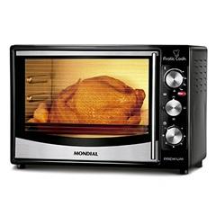 Forno Elétrico Pratic Cook 32 Litros 220 V - Mondial