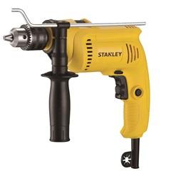 """Furadeira de Impacto ½"""" 600w 127v - Stanley"""