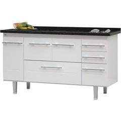 Gabinete para Cozinha em Mdf Life 150 Cm
