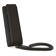 Interfone Cinza Escuro Az-S01