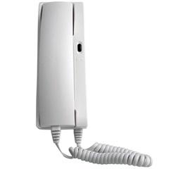 Interfone Eletrônico Bivolt Residencial Universal Branco